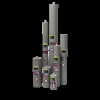 KTI A120-6930-3K-B-32S Piston accumulator