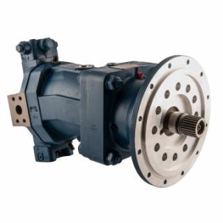 TDI 56H Hydraulic Starter