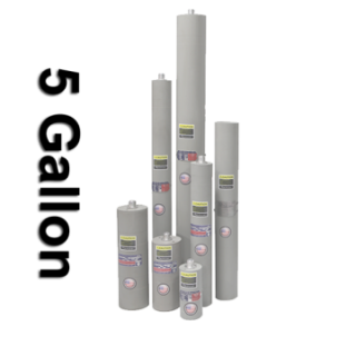 KTI A60-1155-10K-B-09MP piston accumulator