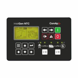 ComAp InteliGenNTC gen set controller