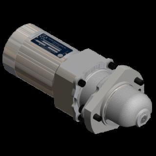 KTI A1-09B1106-TR114-K hydraulic starter
