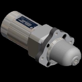 KTI A1-12D2150-1A200 hydraulic starter
