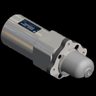 KTI B2-10D2125-1A200 hydraulic starter