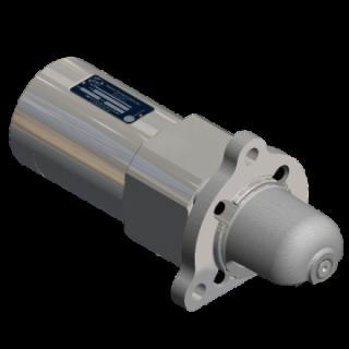 KTI B2-12C2200-3A200 hydraulic starter