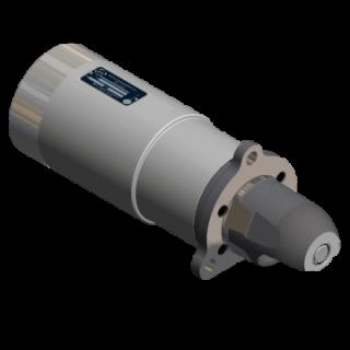 KTI C1-11C2200-30200 hydraulic starter