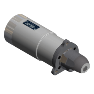 KTI C1-12D2150-30200 hydraulic starter