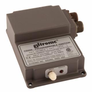 Altronic CD200 ontstekingsmodule