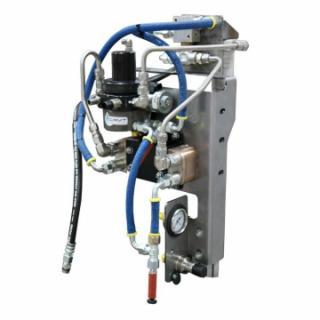 Crmt Gas pressure regulator