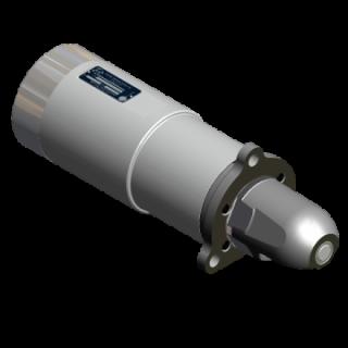 KTI D1-12C2200-3R200 hydraulic starter