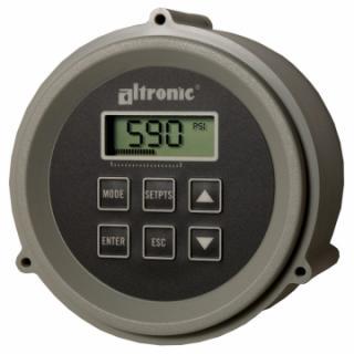 DSG-1201 digital speed setpoint gauge