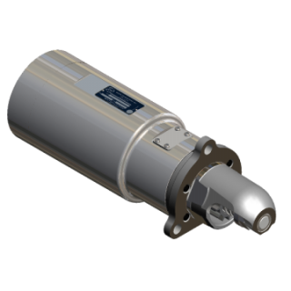 KTI E1-12C2200-3L200 hydraulic starter
