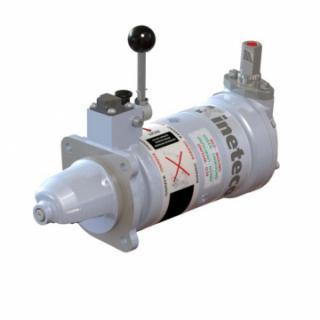 Kineteco FHSR17-1M spring starter