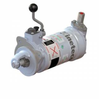 Kineteco FSS33-1M spring starter