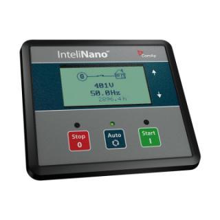 ComAp InteliNano NT MRS generator control