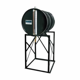 Kenco 55 gallon oil supply tank