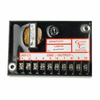 GAC LAM100 load control unit