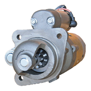 Prestolite M100R electric starter motor