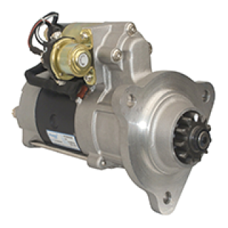 Prestolite M108R electric starter motor