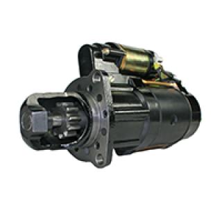 Prestolite M130 electric starter motor