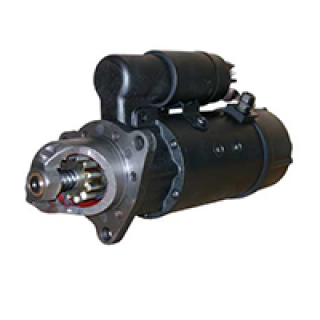 Prestolite MS2 electric starter motor