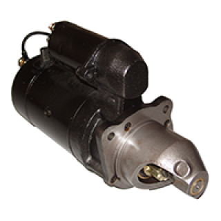 Prestolite MS4 electric starter motor