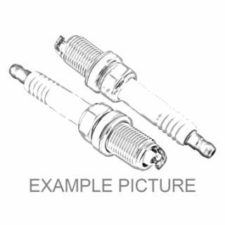 Denso GE2-1 spark plug