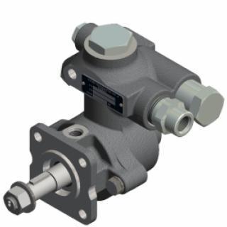KTI RPA-300363 recharging pump