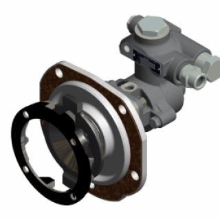 KTI RPA-300412 recharching pump