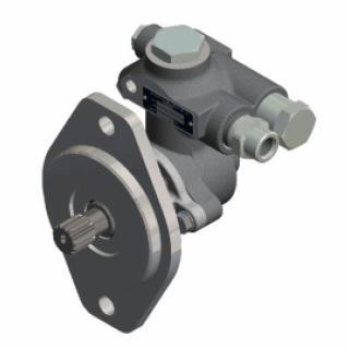 KTI RPA-308196 recharging pump
