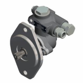 KTI RPA-308199 recharging pump