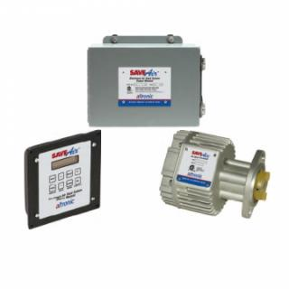 Altronic SaveAir Electronic Air Start System