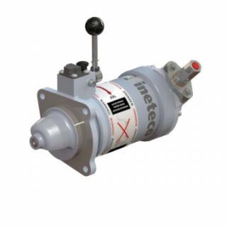 Kineteco SMR14-1 spring starter