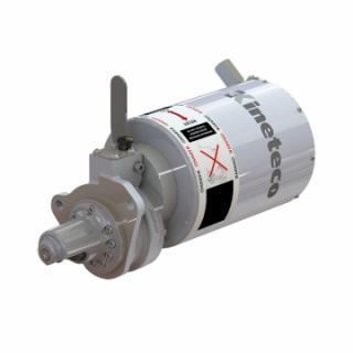 Kineteco SZH+137-1 starter