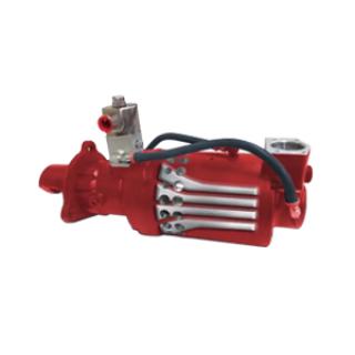 TDI T7 air starter