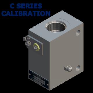 KTI VA-308231 C series soft engage valve