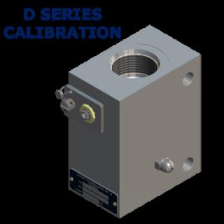 KTI VA-308232 d series valves